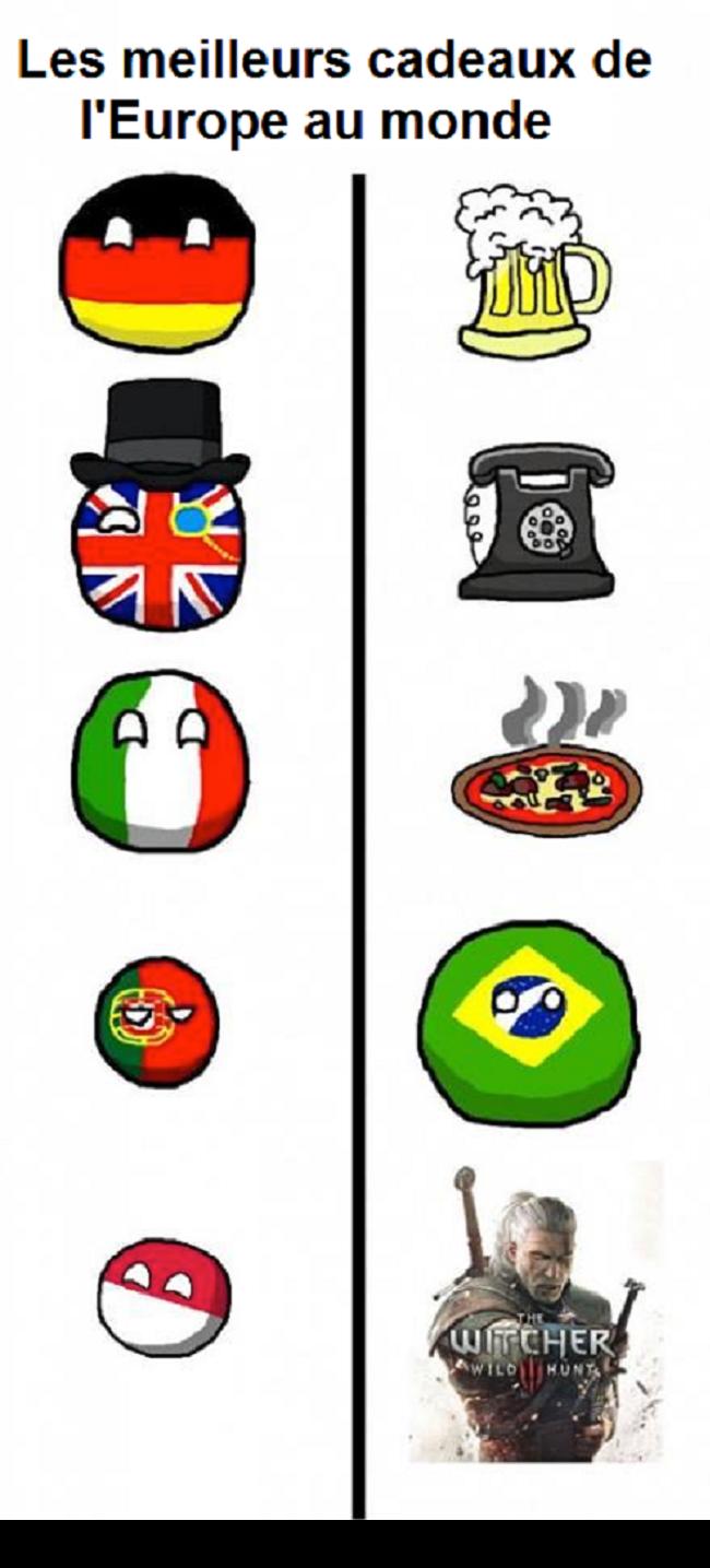 La culture européenne