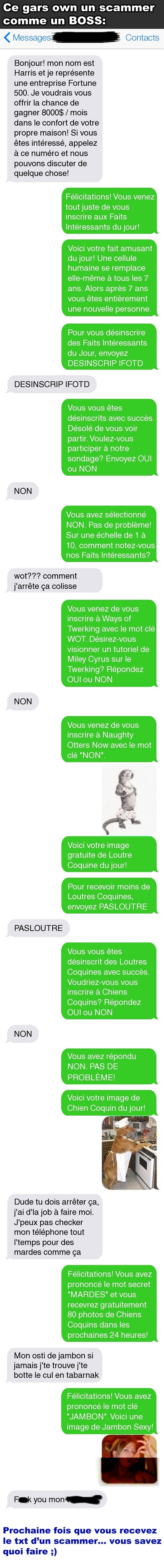drole sms 1
