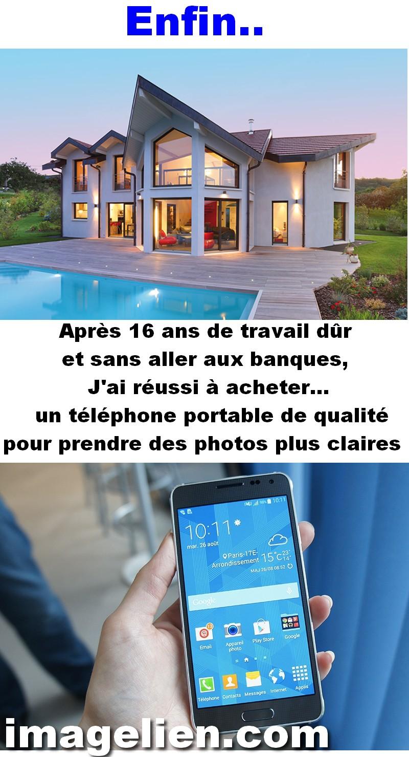 phone maison 98
